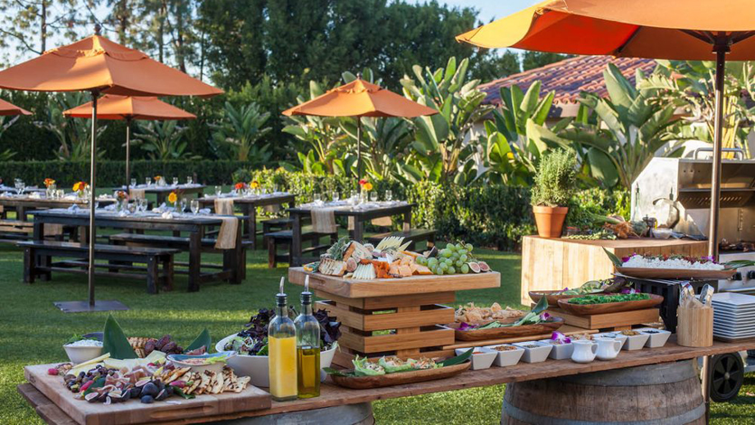 Peachy Villages Of Irvine 4 Family Friendly Restaurants To Beutiful Home Inspiration Truamahrainfo