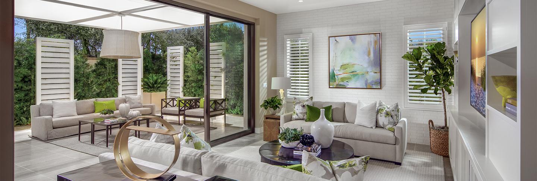Find New Homes for Sale in Orange County | Villages of Irvine