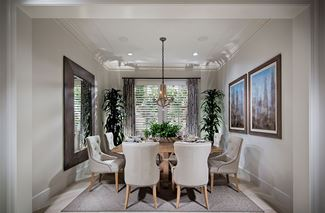 1425 04 PL2 Dining Messina TriPointeHomes EricFiggePhotos