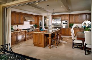 TPH Arcadia1 Kitchen