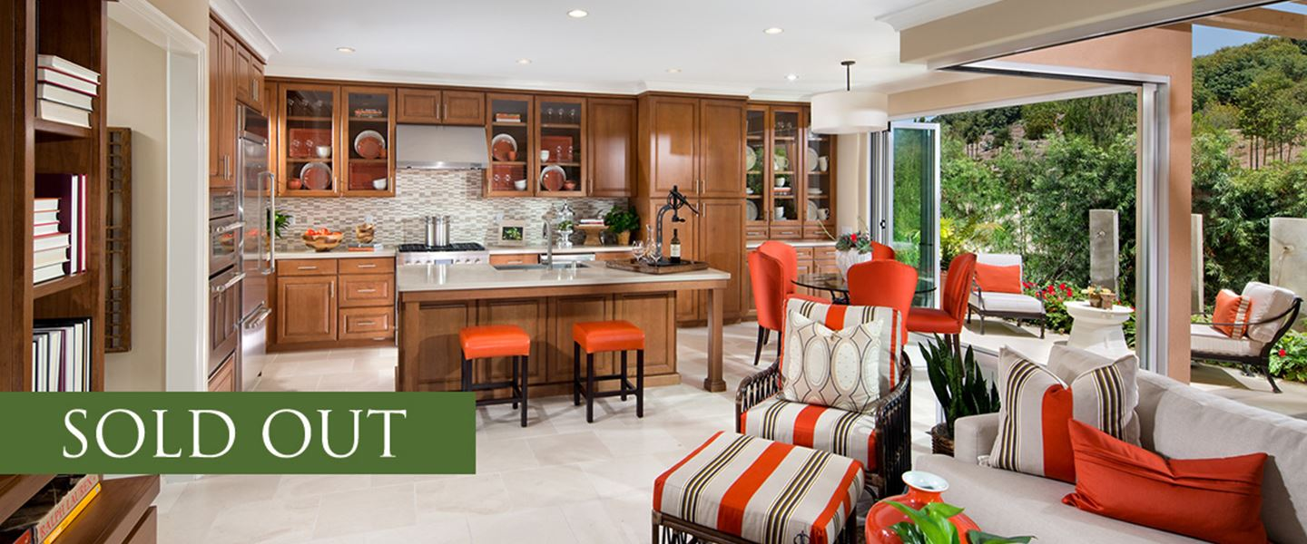 Terrazza New Homes At Orchard Hills Villages Of Irvine