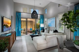 1781 06 PL2 Family Rm Talise CaliforniaPacificHomes EricFiggePhotos