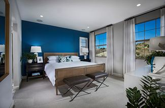 1781 07 PL2 MasterBedroom Talise CaliforniaPacificHomes EricFiggePhotos