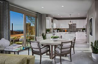 1781 19 PL3 Kitchen Talise CaliforniaPacificHomes EricFiggePhotos