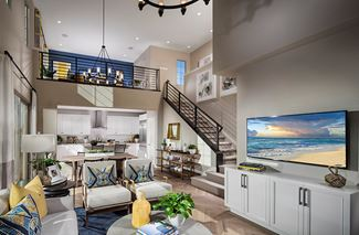1781 12 PL4 Great Rm Talise CaliforniaPacificHomes EricFiggePhotos