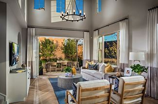 1781 14 PL4 Family Rm Talise CaliforniaPacificHomes EricFiggePhotos