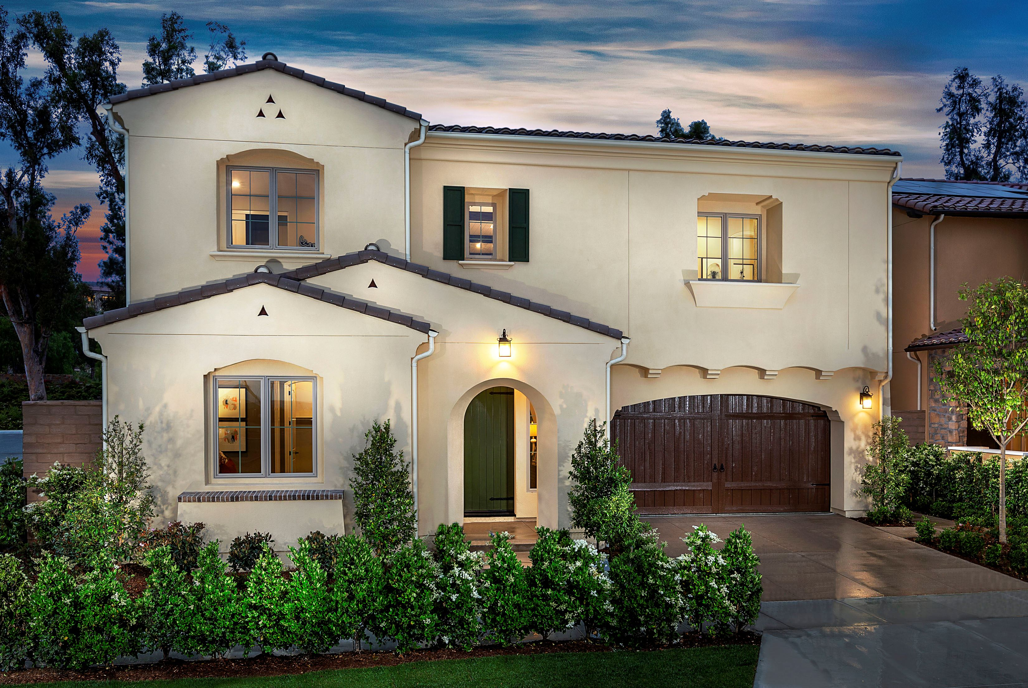 The Groves - Homes for Sale - Villages of Irvine